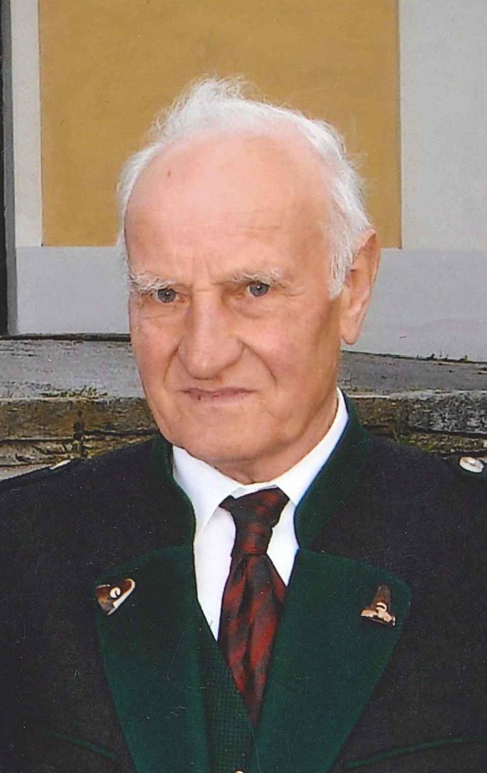 Alexander Schweighofer