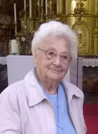 Rosa Pichler