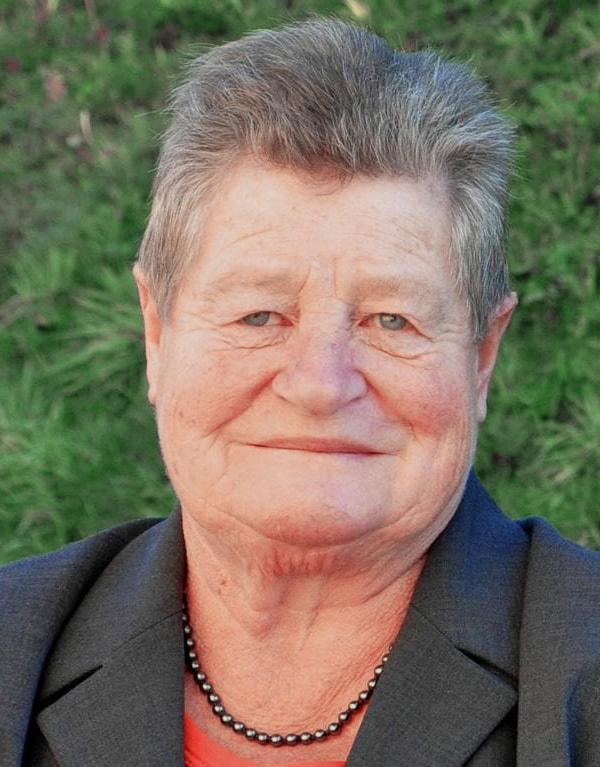 Anna Doppelhofer