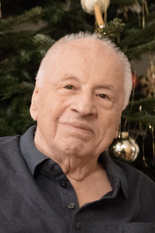 Ernest Schwarz