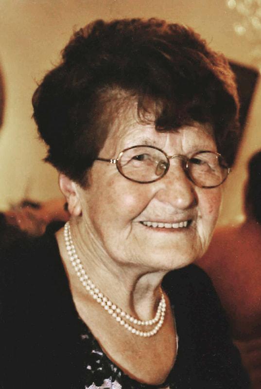 Theresia Koch