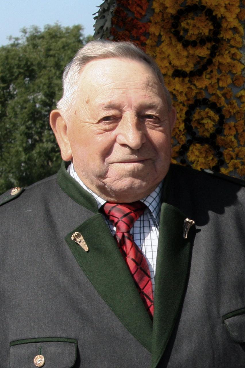 Peter Mauerhofer