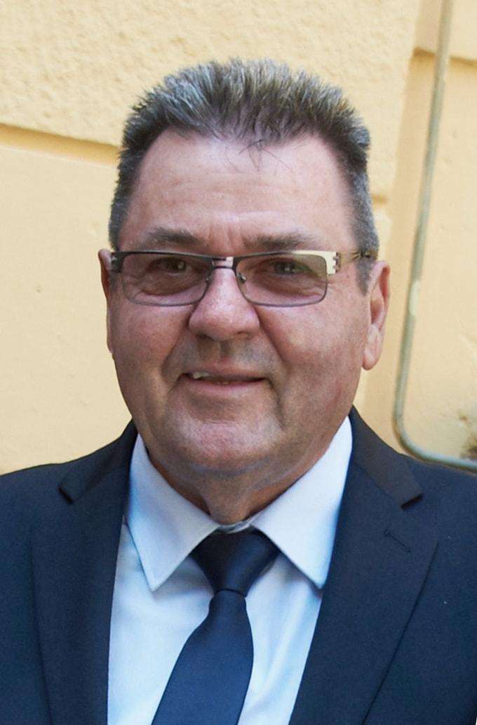 Gottfried Schweighofer