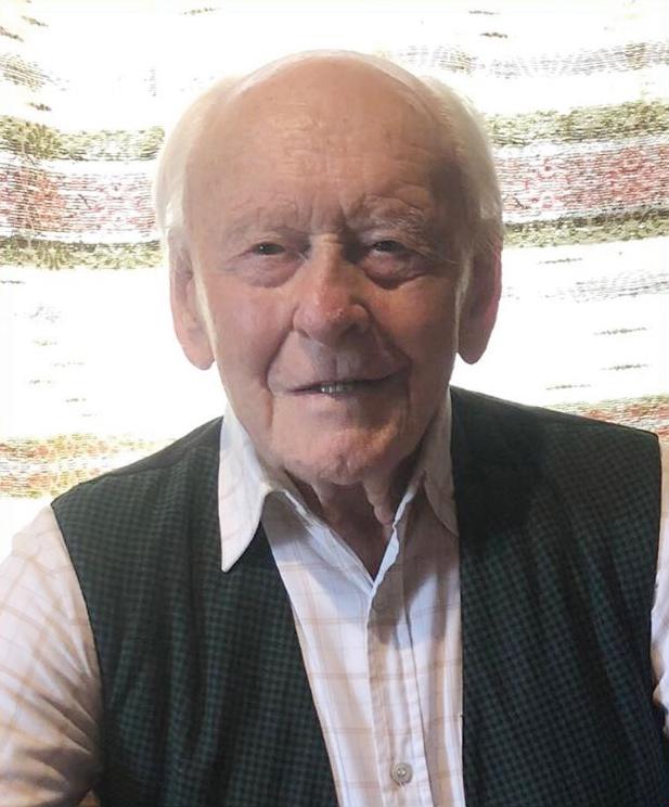 Josef Schlagbauer