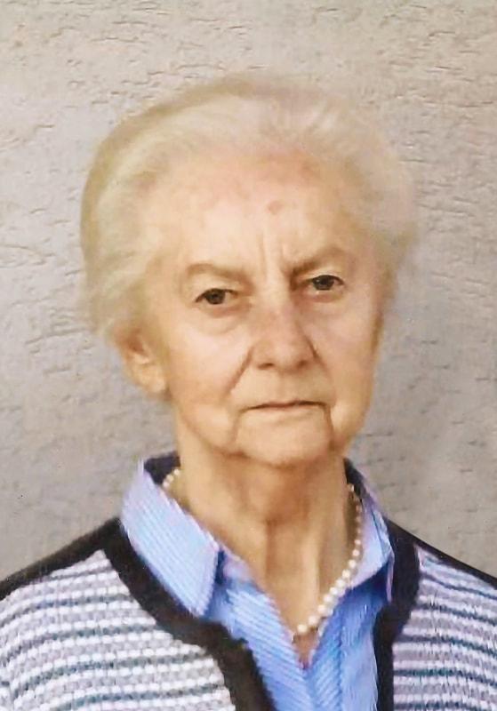 Josefa Gugatschka
