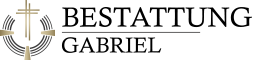 Bestattung Gabriel Logo