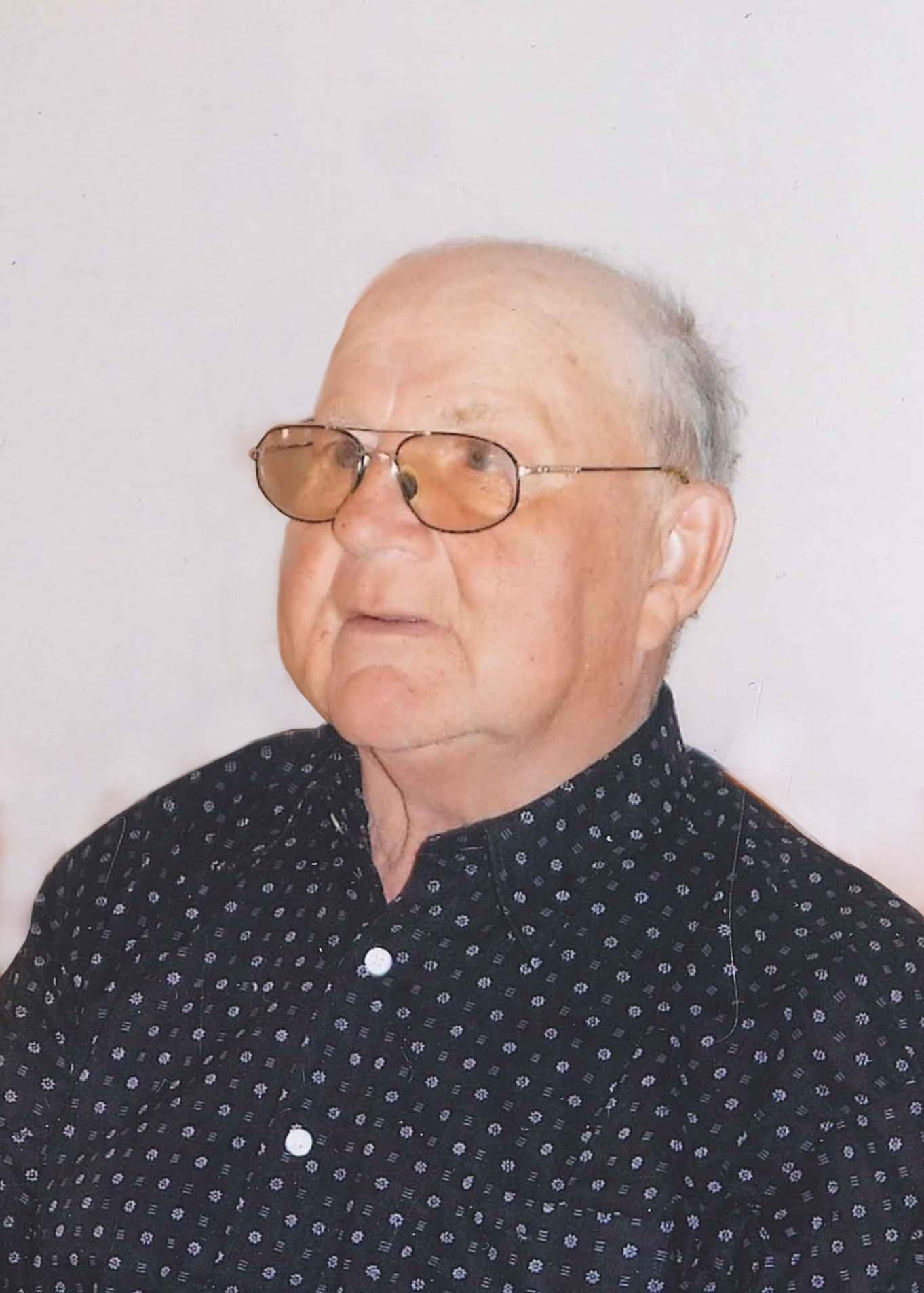 Gottfried Doppelhofer