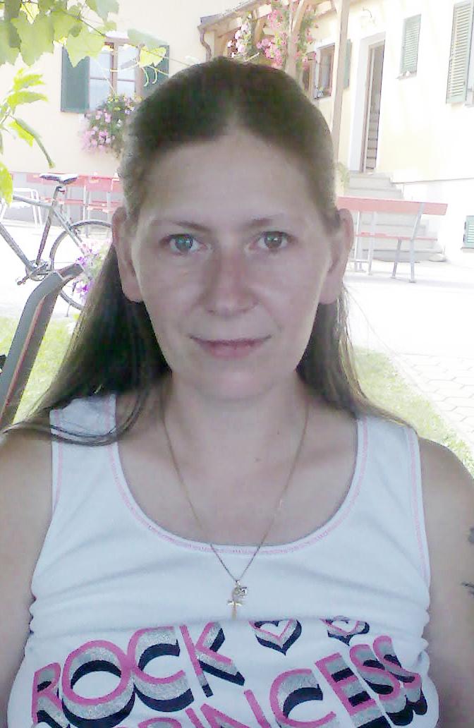 Regina Scherf