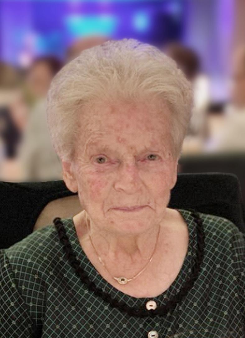 Maria Schweighofer
